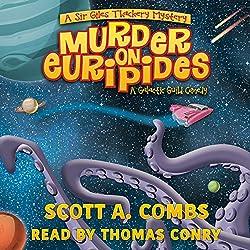 Murder on Euripides