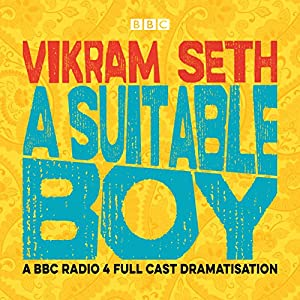 A Suitable Boy (Dramatised) Performance