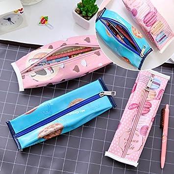 Federmäppchen Schlampermäppchen Bleistiftbeutel Kosmetiktasche