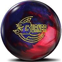 900 Global Burner Pearl Bowling Ball - Amethyst/Red