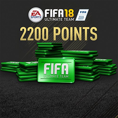 FIFA-18-2200-FIFA-POINTS-PS4-Digital-Code