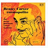 Cosmopolite: The Oscar Peterson Verve Sessions