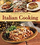 Italian Cooking, Publications International, 1412727642