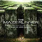 The Maze Runner Original Soundtrack