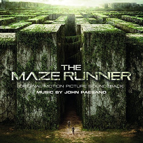 Where to find maze runner vinyl?