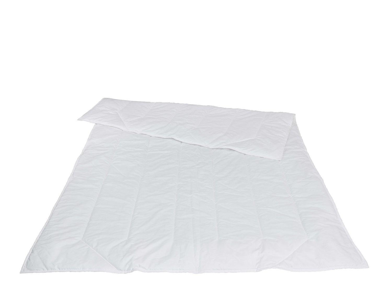 Sommerdecke Exclusive Faser WK 1 waschbar Traumina, Grösse 155x220 cm