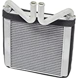 Best Delphi Air Conditioners - Universal Air Conditioner HT 399331C HVAC Heater Core Review