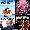 Ready for a Relationship Hypnosis Bundle: Find the Partner of Your Dreams, with Hypnosis Speech by  Hypnosis Live Narrated by  Hypnosis Live