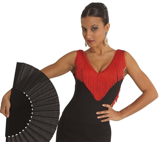 Castanuelas Maillot Flamenco Taranto