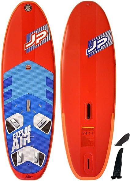 Jp Explorair Inflatable Windsurf Board 2018 Amazon Co Uk Sports Outdoors