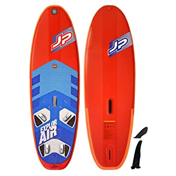 Jp EXPL orair Inflatable Tabla de windsurf 2018
