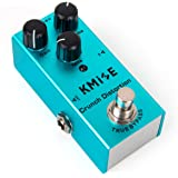 lotmusic Crunch Distortion Electric Guitar Effects Pedal Mini Single Type DC 9V True Bypass