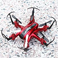 MKLOT Mini Gift JJRC H20 Nano Hexacopter RC Quadcopter 2.4G 6Axis Headless Mode 1 Key Return RTF VS CX-10 CX10A H8 Mini Drone Toys For Children