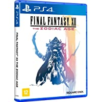 Final Fantasy XII The Zodiac Age - PlayStation 4