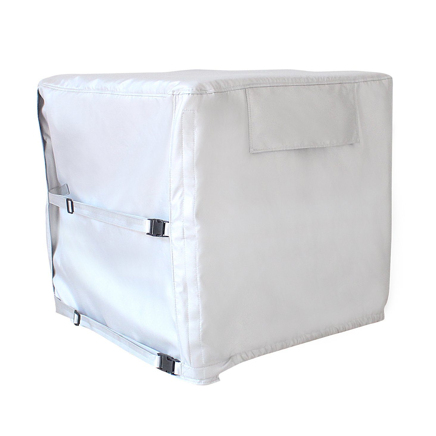 [Mr.You] Outdoor Air Conditioner Cover Waterproof Cleaning Cover Anti-Dust Home Cleaning Tool (Standard fabric)