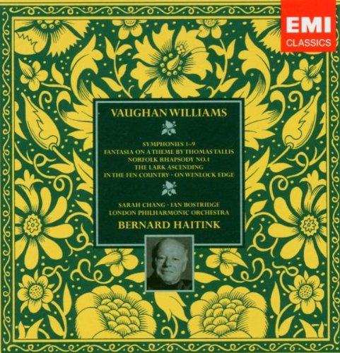 vaughan williams symphony 6 - 9