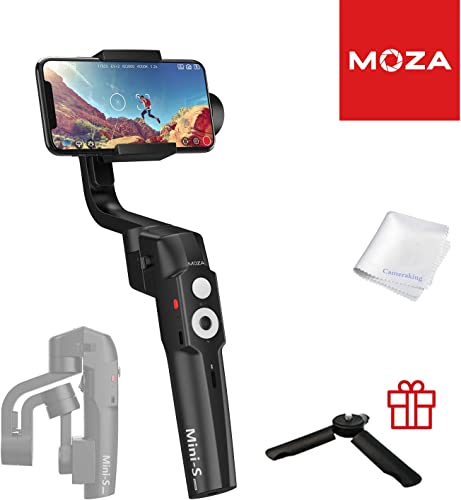 Video Stabilizing Gimbals For Pixel 4