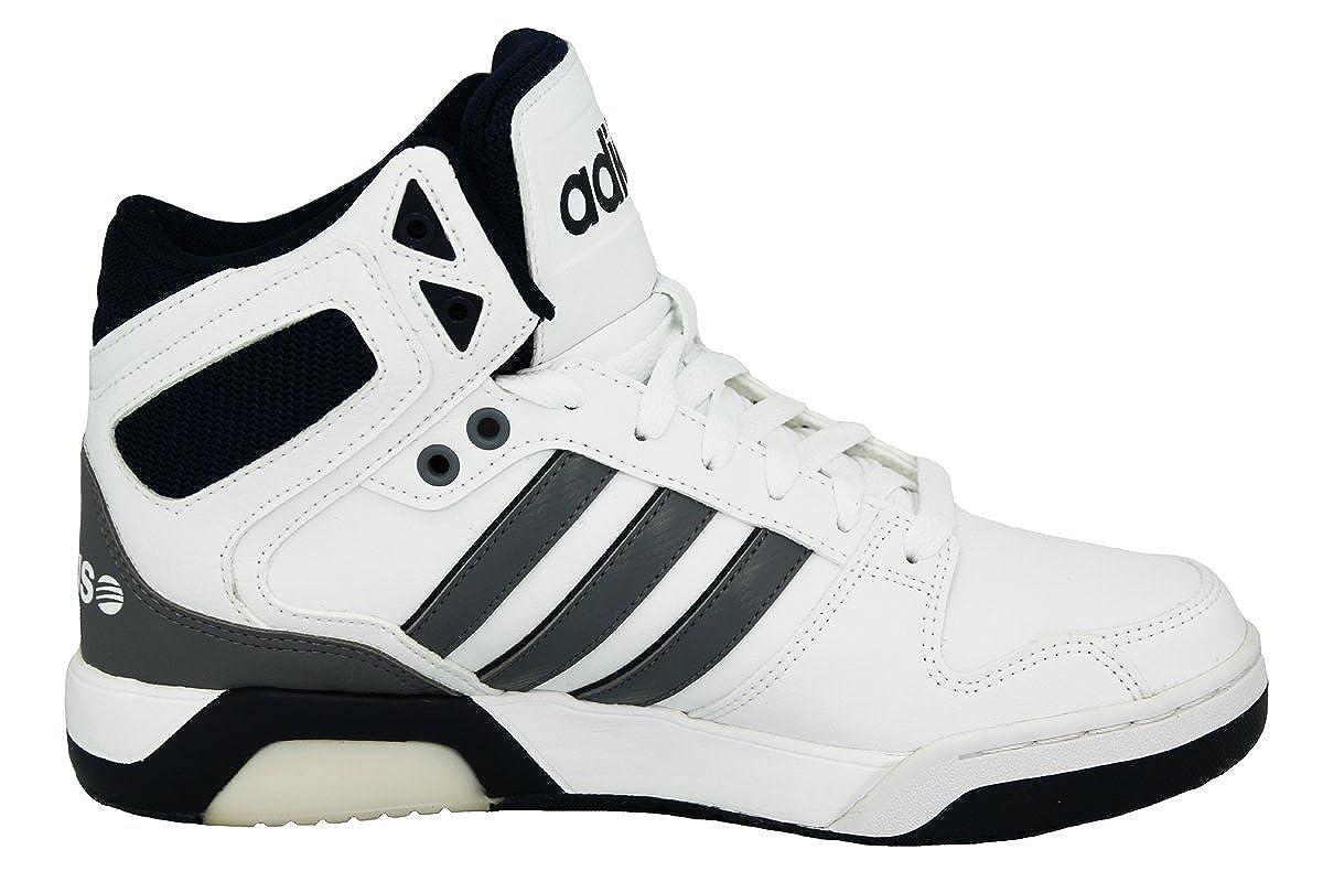 in 5 Top BB9TIS versGroeßen9 Adidas Neo Hi F98323 Basketball Schuhe MqUVSpGz