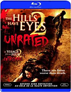 The Hills Have Eyes 2 [Blu-ray] (Bilingual)