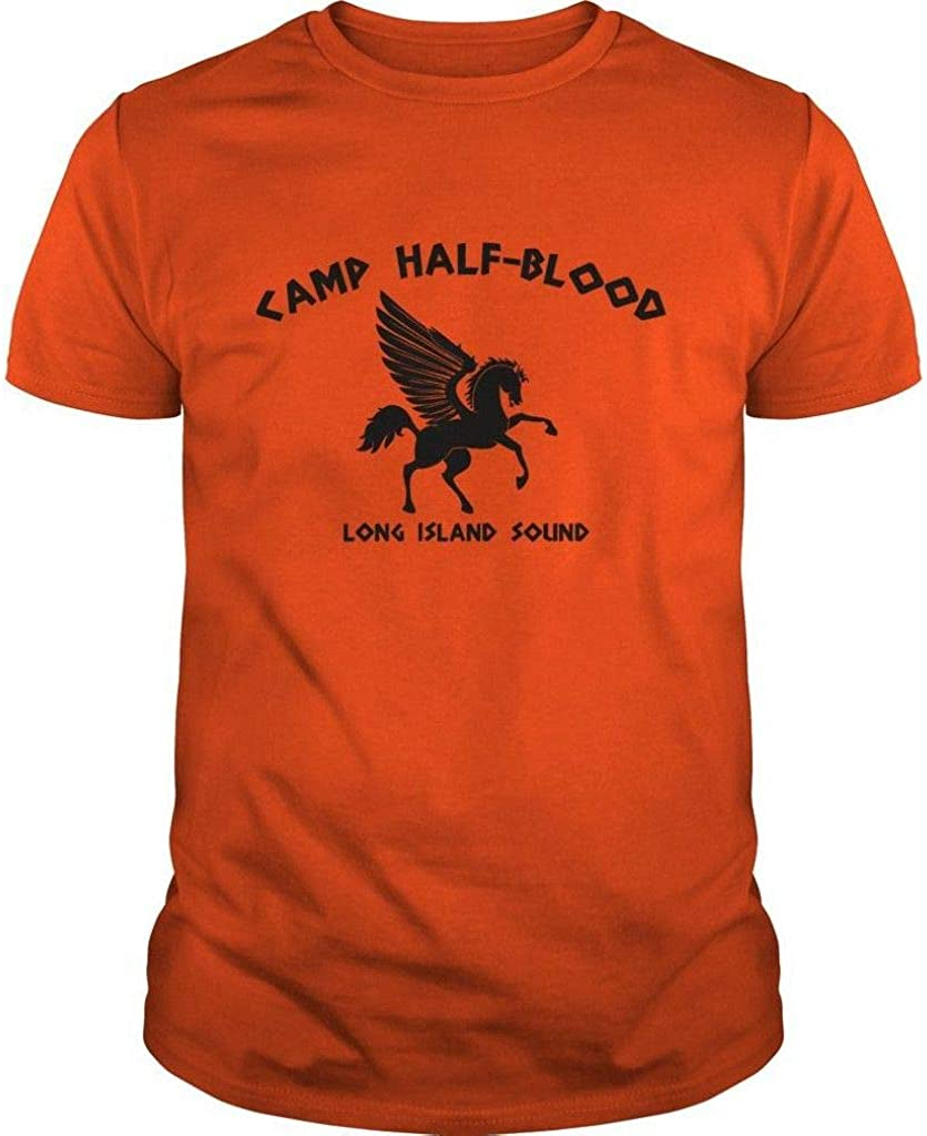 Atakang Camp-Half-Blood-Shirt