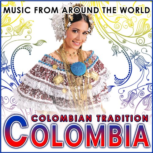 Colombia. Colombian Tradition....