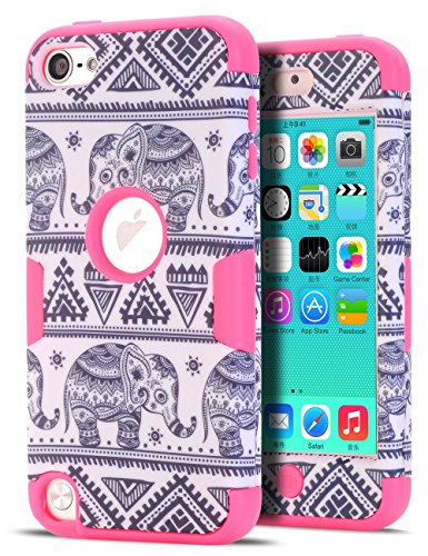 iPod Touch 5 Case,iP…