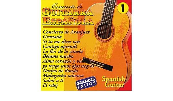 Concierto de Guitarra Española de Sergio Gallardo, Dani Aguado ...
