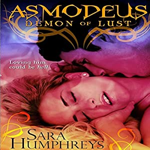Asmodeus: Demon of Lust Audiobook