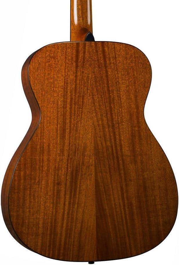 Bristol BM-16 OOO - Guitarra acústica: Amazon.es: Instrumentos ...