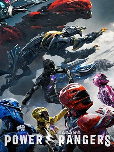 Power Ranger (2017)