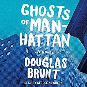 Ghosts of Manhattan Audiobook