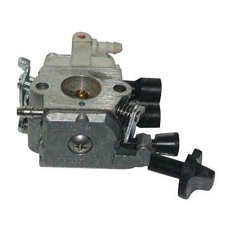 Generic carburador Replac Zama s205 a 4241/09B 445 A para ...