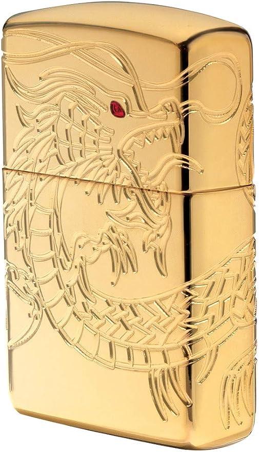 Encendedor Zippo 16400, color cromado, cromado, Armor High polish ...