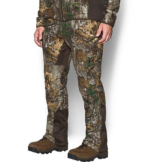 57c2b01691fd8 Amazon.com : Under Armour Men's Stealth Fleece Pants : Clothing