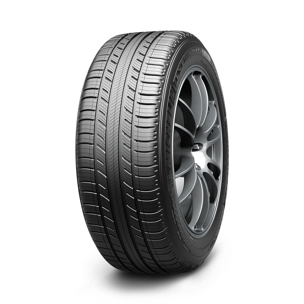 Michelin Premier A/S Touring Radial Tire - 215/60R16 95H