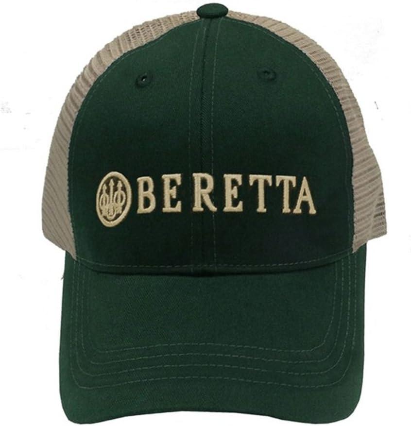 Beretta Lp Trucker - Gorra para hombre - BC05201660, Talla única ...