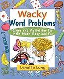 Wacky Word Problems