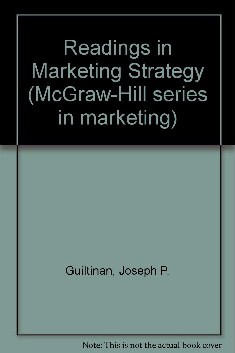 services marketing mcgrawhill series in marketing