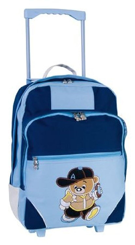 STEFANO Trolley blau