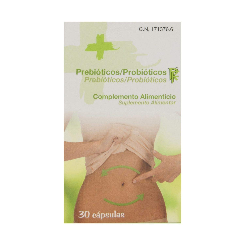 Amazon.com: Stomach Protection by Rueda Farma Probiotics and ...