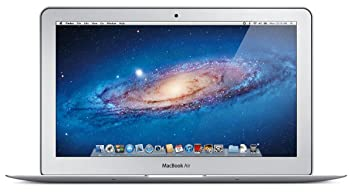 Apple Macbook AIR MC968 - Ordenador portátil 11.6 pulgadas (2048 MB de RAM, 1600