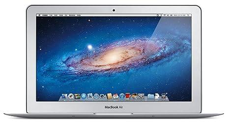 Apple Macbook AIR MC968 - Ordenador portátil 11.6 pulgadas (2048 MB de RAM, 1600