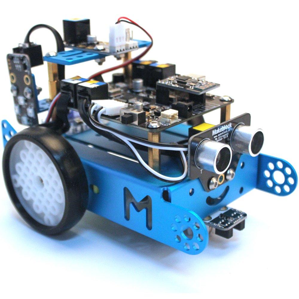 Makeblock Servo Add On Pack Designed For Mbot Starter Ranger Circuit Scribe Conductive Ink Basic Kit Electroninks Cskitbasic Larger Image