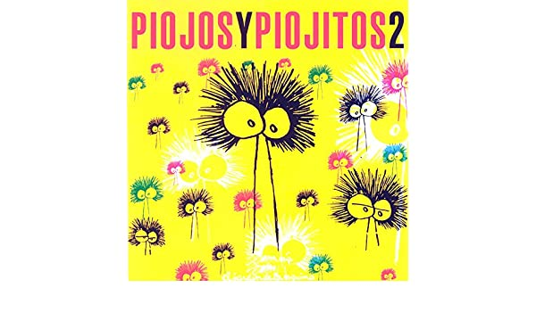 Piojos y Piojitos 2 by Mariana Cincunegui on Amazon Music ...