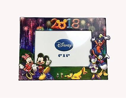 Amazon.com: Disney Exclusive 2018 Mickey & Gang 4\