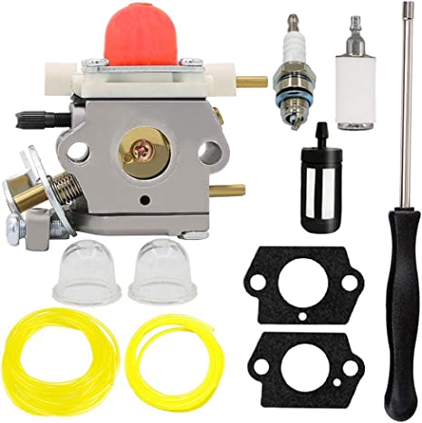 Walbro Carburetor Kit /& Mounting Gasket WT209 WT211 WT215 WT218 WT221 WT223  N88