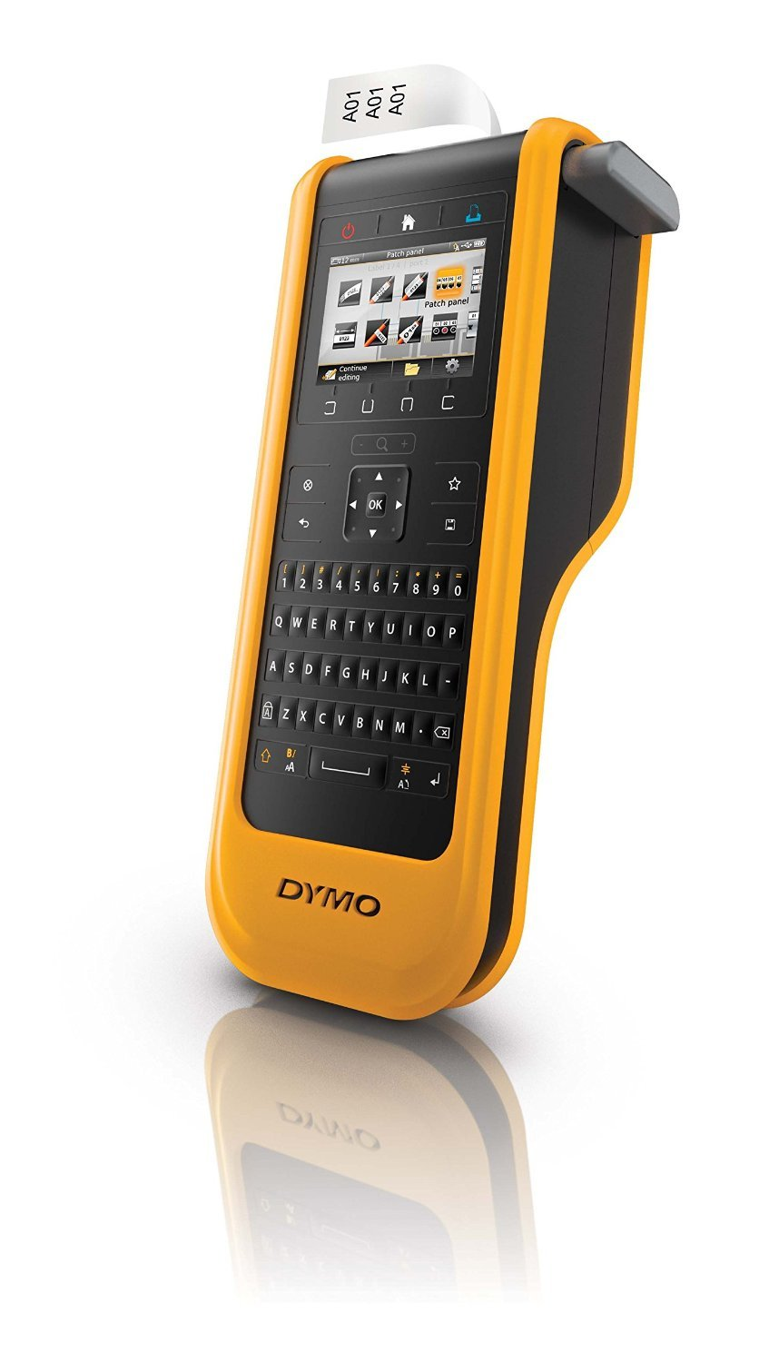 Dymo Xtl 300 Label Maker 1868813 Home Improvement Labeling Tool Qwerty Keyboard 1801611 Makers Electronics
