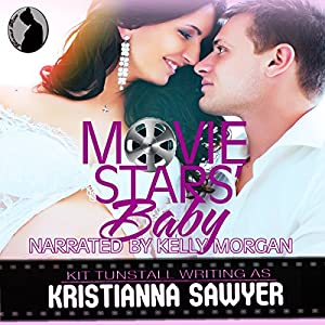 Movie Stars' Baby Audiobook