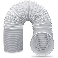 SFeng Draagbare Airconditionerslang, Airconditioner Draagbare Uitlaatslang, Universele Flexibele Kamer Airconditioner…