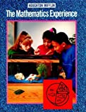 img - for The Mathematics Experience by Mary Ann Haubner (1991-08-01) book / textbook / text book